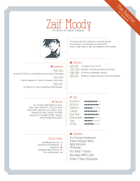 illustrator resume templates com illustrator resume templates is artistic ideas which can be applied into your resume 3