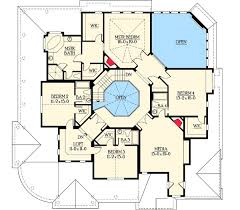 images about Dream home ideas    on Pinterest   House plans    Plan JD  A Bath for Every Bedroom