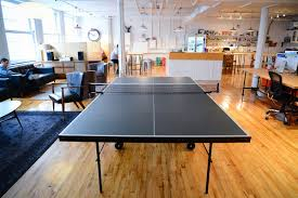 betterment ping pong table amazing netflix office space design