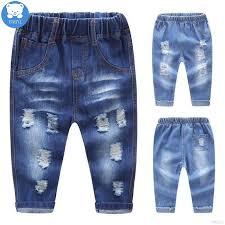 BABYL Kids Denim <b>Pants</b> Toddler <b>Jeans</b> Baby <b>Boys Fashion</b> ...