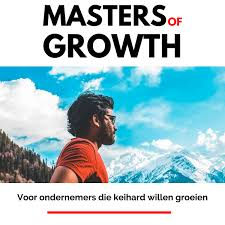 Masters of Growth Podcast