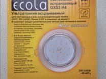 <b>ecola gx53</b> - Купить лампы, люстры, <b>светильники</b> в Санкт ...