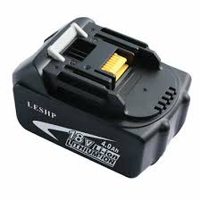 <b>LESHP</b> 3-6A <b>18V/14.4V</b> Replacement Tool Battery for MAKITA ...