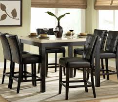 height dining room table good
