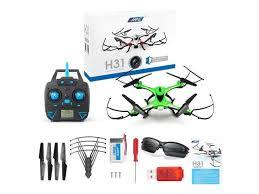 <b>JJRC H31 Waterproof</b> 2.4G 4CH 6-Axis Gyro RC Drones With ...