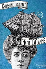 Couverture : <b>Marie Laflamme</b> - marie-laflamme-266515
