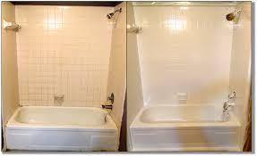 ceramic tile for bathroom floors: bathroom ceramic wall tile imanada middot tile reglazing picture jpg bathtub refinishing and reglazing
