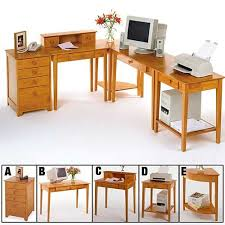you can order your computer desk components mix and match online at get organized today the computer desk components mix and match and other office office desk components
