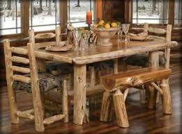 cabin furniture for dining room cabin furniture ideas