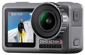 <b>Экшн</b>-<b>камера DJI Osmo Action</b> — купить по выгодной цене на ...