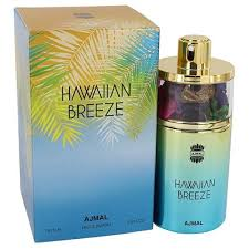 <b>Ajmal Hawaiian Breeze</b> Eau De Parfum Spra- Buy Online in ...