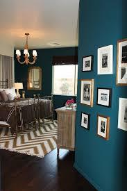 room stunning blue dark flooring small