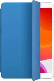 Купить <b>Чехол</b> Apple Smart <b>Cover для iPad 2019</b>/ Air 3, «синяя ...