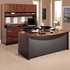full size of desk awesome u shaped grey chocolate wooden u shaped computer desk computer shaped wood desks home