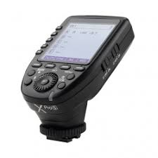 Серия <b>Xpro TTL</b> купить в интернет-магазине фототехники <b>Godox</b>.ru
