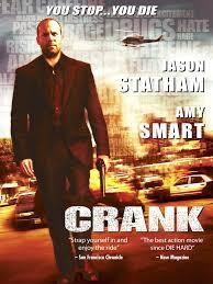<b>Crank</b> (2006) - Rotten Tomatoes