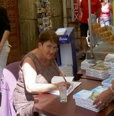 Marie de Palet - Livres, citations, photos et vidéos - Babelio. - AVT_Marie-de-Palet_6924