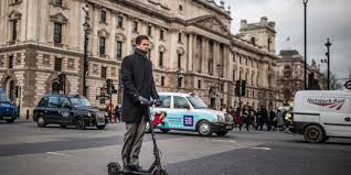 YouTube Star's Death Comes as UK Weighs Legalizing E-<b>Scooters</b> ...