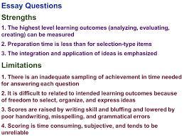 essay formulation academic essay title formulation edu session writing supply items short answer and essay slide to write