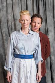 17 best images about strange cloaks interview and tilda swinton benedict cumberbatch photo from doctor strange interview in buzzfeed