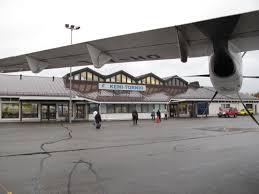Aeropuerto de Kemi-Tornio