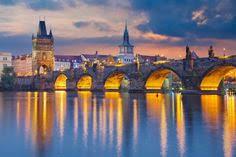 <b>Prague</b> - Charles bridge, Czech Republic <b>Self</b>-<b>Adhesive</b> Wall Mural ...