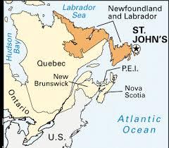 Risultati immagini per st. john's newfoundland and labrador official website