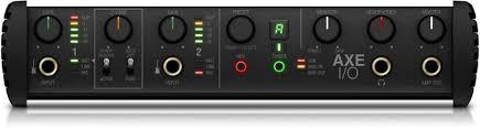 USB-<b>аудиоинтерфейс IK Multimedia</b> AXE I/O