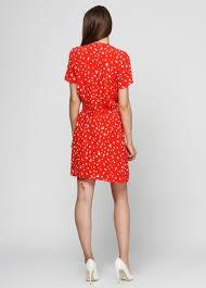 <b>Платье la redoute</b> ᐈ Цена ᐊ Купить женское красное ...