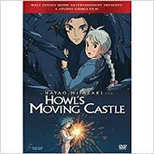 <b>Hayao Miyazaki</b> - <b>Howl's Moving</b> Castle - 2006 Special Features 2 ...