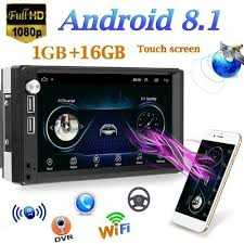 Generic <b>VODOOL</b> A5 <b>7 Inch</b> Car Stereo MP5 Player Rearview ...