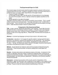 thesis writing abstract