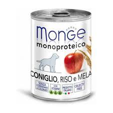 <b>Monge Dog Monoproteico</b> Fruits <b>консервы</b> для собак паштет из ...