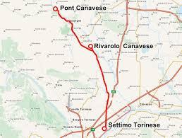 Ferrovia Canavesana