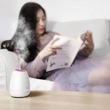Ароматизатор с функцией <b>увлажнения воздуха Baseus Creamy</b> ...