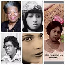 is women s history month working mother enlarge