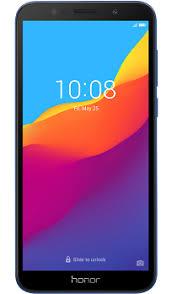 Купить Смартфон Honor 7S Синий по выгодной цене в Санкт ...