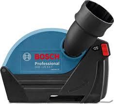 Купить <b>Насадка для пылеудаления BOSCH</b> GDE 125 EA-T ...