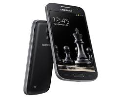 Обзор смартфона Samsung Galaxy S4 mini <b>Black Edition</b>