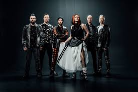 <b>Within Temptation</b> - Encyclopaedia Metallum: The Metal Archives