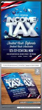 tax flyer templates info tax preparation flyers templates professional tax preparation