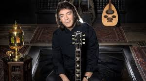 Watch <b>Steve Hackett</b> perform Afterglow at the Royal Festival Hall ...