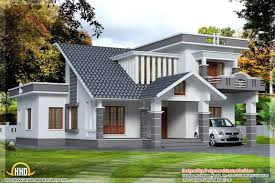 sq ft Kerala contemporary mix home design   Kerala home     BHK  square feet contemporary mix home design  Facilities in this house