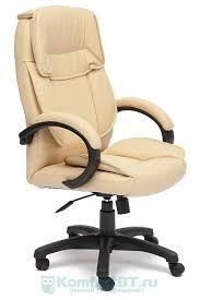 Купить Офисное <b>кресло TetChair Oreon</b> бежевый/бежевый 36-34 ...