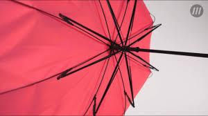 <b>Зонт</b>-трость <b>Unit Wind</b> - YouTube