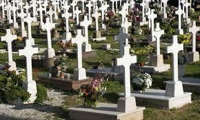 Αποτέλεσμα εικόνας για νεκροταφείο φωτο