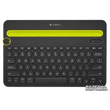 ROZETKA | <b>Клавиатура Bluetooth Logitech Multi</b>-<b>Device Keyboard</b> ...