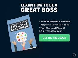 learn how to improve employee