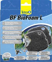 Губка для <b>фильтра Tetra</b> BF 1200, <b>Tetra EX 1200</b>, 2 шт — купить в ...