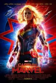 <b>Captain Marvel</b> (<b>2019</b>) - Rotten Tomatoes